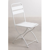 Outdoor Foldable Chair Janti , thumbnail image 2