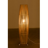 Bamboo Floor Lamp Khumo, thumbnail image 4