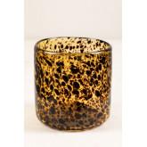 Jazz Glass Vase, thumbnail image 1
