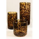 Jazz Glass Vase, thumbnail image 4