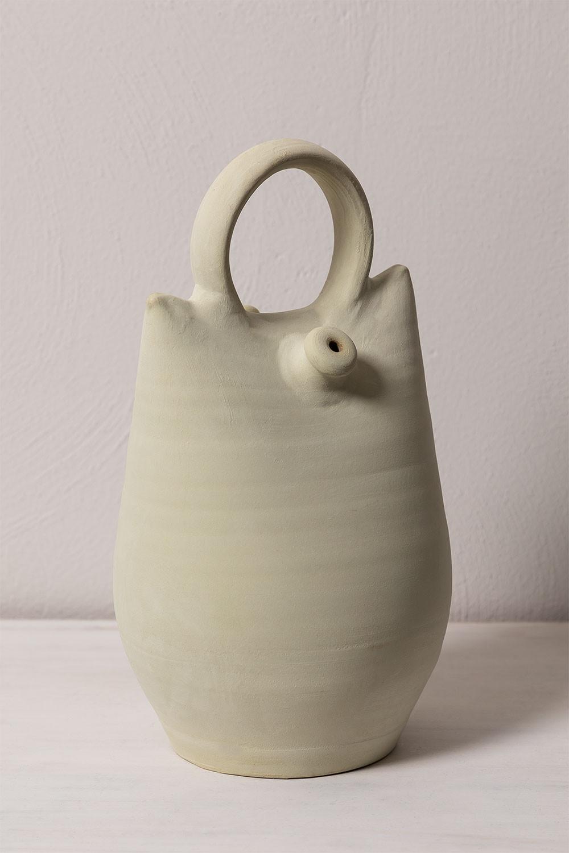 Clay jug 2L. Sacoh, gallery image 1