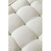 Modular Cotton  Sofa Yebel, thumbnail image 5
