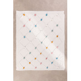 Volis Kids Cotton Knitted Swaddle, thumbnail image 2