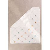 Volis Kids Cotton Knitted Swaddle, thumbnail image 3