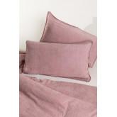 Rectangular Cotton Cushion Cover (50x75 cm) Alaska, thumbnail image 1
