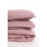 Rectangular Cotton Cushion Cover (50x75 cm) Alaska, thumbnail image 2