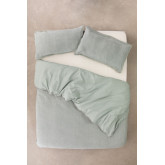 Rectangular Cotton Cushion Cover (50x75 cm) Alaska, thumbnail image 3