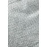 Rectangular Cotton Cushion Cover (50x75 cm) Alaska, thumbnail image 4