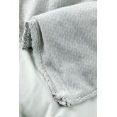 Alaska Cotton Duvet Cover, thumbnail image 4