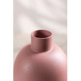 Metal  Vase Aika, thumbnail image 3