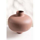Metal Vase Akira, thumbnail image 3