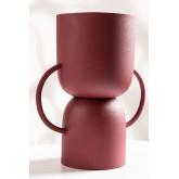 Metal  Vase  Rob, thumbnail image 2
