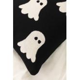 Square Cotton Cushion (45x45 cm) Fantom, thumbnail image 2