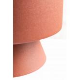 Metal Zuri Vase, thumbnail image 4