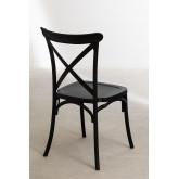 Otax Garden Chair, thumbnail image 4