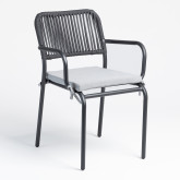 Pack 4 Chairs