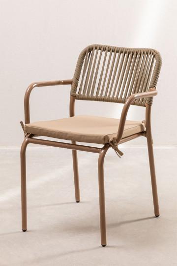 Pack 4 Arhiza Chairs