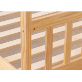 Kids Wooden Bed for Mattress 90 cm Maggie , thumbnail image 6