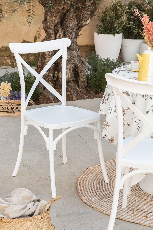 Otax Garden Chair, gallery image 1
