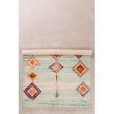 Cotton Rug (196x125 cm) Simra, thumbnail image 3