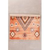 Cotton Rug (195x175 cm) Kinari, thumbnail image 2