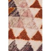 Cotton Rug (195x175 cm) Kinari, thumbnail image 3