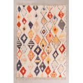 Cotton Rug (195x125 cm) Yuga, thumbnail image 1