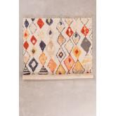 Cotton Rug (195x125 cm) Yuga, thumbnail image 2