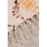 Cotton Rug (195x125 cm) Yuga, thumbnail image 4