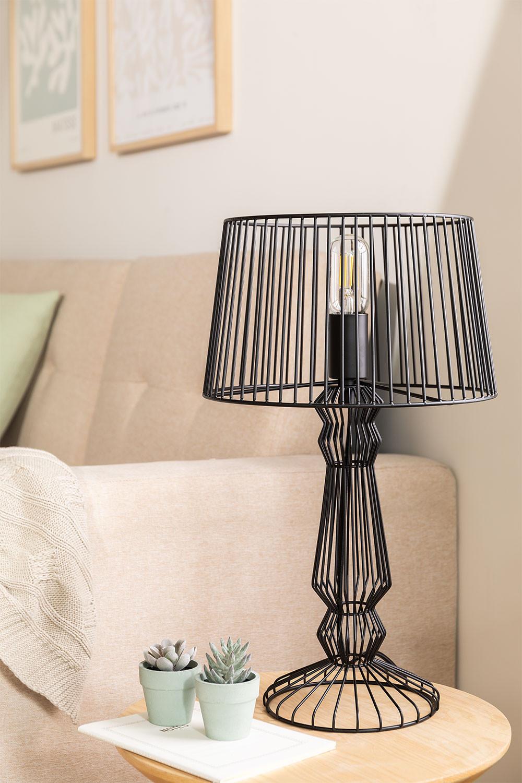 Xiun Lamp, gallery image 1