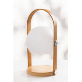 Alop Outdoor LED Table Lamp, thumbnail image 4