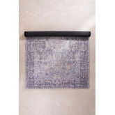 Cotton Chenille Rug (300x180 cm) Anissa, thumbnail image 2