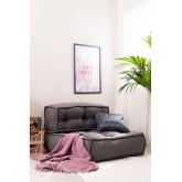 Modular Cotton  Sofa Yebel, thumbnail image 1
