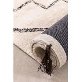 Cotton Rug Reddo (180x120 cm) , thumbnail image 3