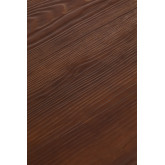 Brushed Wooden LIX Table (120x60), thumbnail image 6