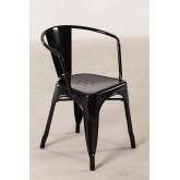 LIX Chair with Armrests, thumbnail image 1