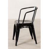 LIX Chair with Armrests, thumbnail image 2