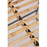 High Stool in Hasse Rattan, thumbnail image 6