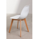 Nordic Brich Scand Chair, thumbnail image 5