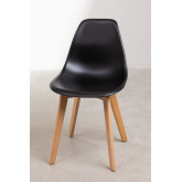 Nordic Brich Scand Chair, thumbnail image 3