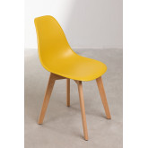 Nordic Brich Scand Chair, thumbnail image 4