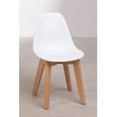 Mini Scand Nordic Kids Chair, thumbnail image 2