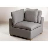 Sofa Modules in Fabric Belah, thumbnail image 3