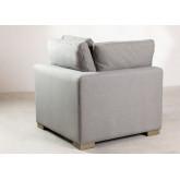 Sofa Modules in Fabric Belah, thumbnail image 5