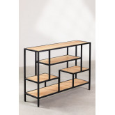 Recycled Wooden Shelving Vormir , thumbnail image 2