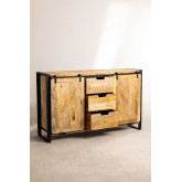 Wooden Chest of Drawers Kiefer , thumbnail image 3