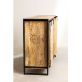 Wooden Chest of Drawers Kiefer , thumbnail image 5