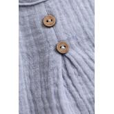 Tribi Cotton Body Shirt, thumbnail image 2