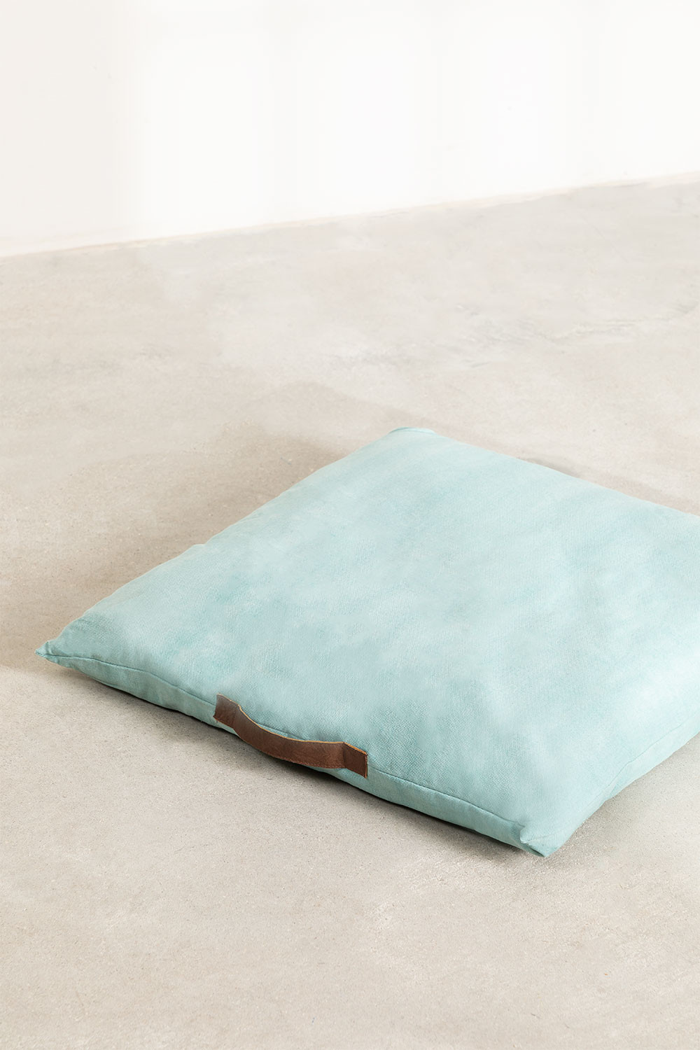 Square Cotton Bean Bag Barry , gallery image 1