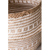 Kahs Mosaic Basket, thumbnail image 5